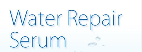 Water Repair Serum