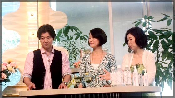 テレビ神奈川「ありがとッ!」